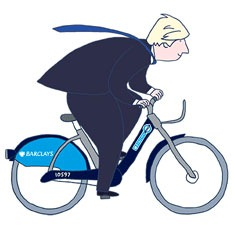 Boris Cycle Hire