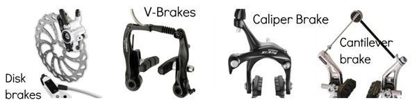 brake-types