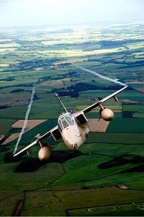RAF fighter pilot