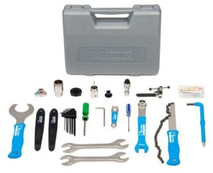X Tools 18 piece tool set