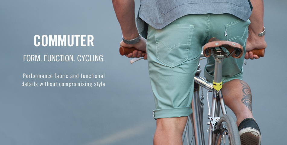 levis jeans for cycling