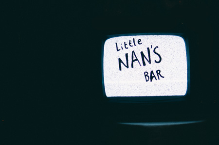 Little Nan's Bar in Deptford