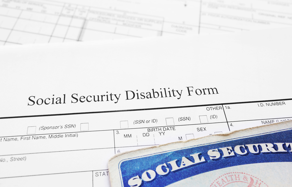 Diseases and Disorders That Qualify for Disability Benefits - London