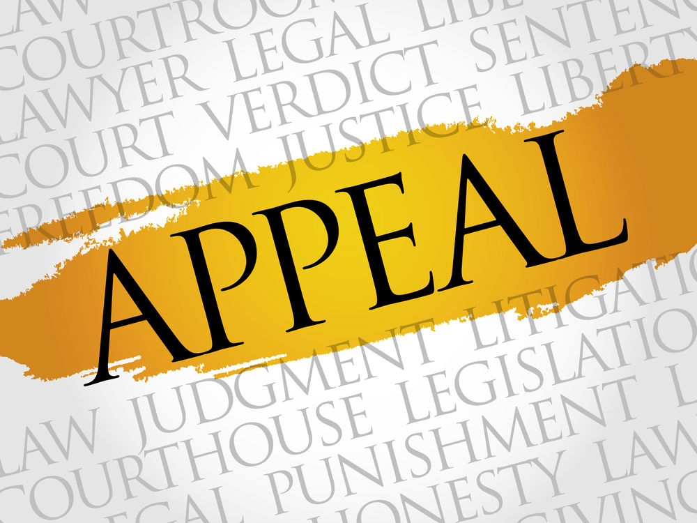 How to Write an Appeal Letter for Disability Benefits - London