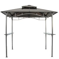 Gazebo BBQ with Hard Top | London Drugs