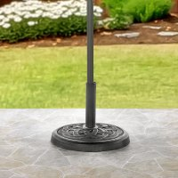 Bond Umbrella Base - 12kg | London Drugs