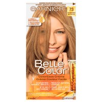 Garnier Belle Color Haircolour - 73 Dark Golden Blonde ...