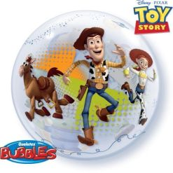 "Disney Pixar Toy Story 22"" Bubble Balloon"
