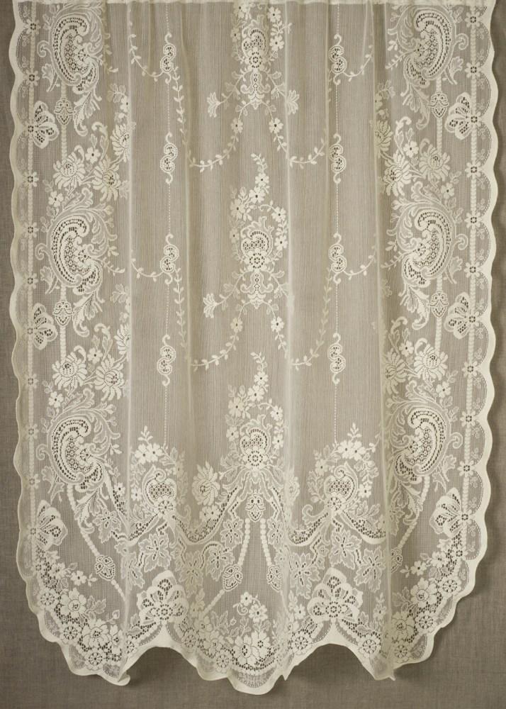 Rachel nottingham lace curtain