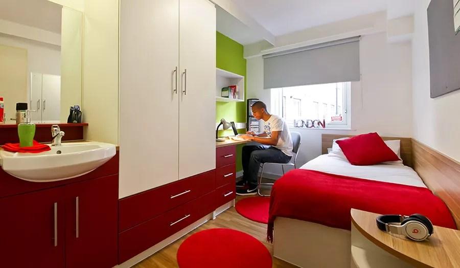Summer accommodation - London Metropolitan University - london universities list
