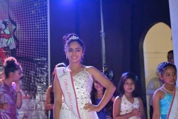 मिस टिन यूकेको सेमी फाइनलमा प्रतिष्ठा