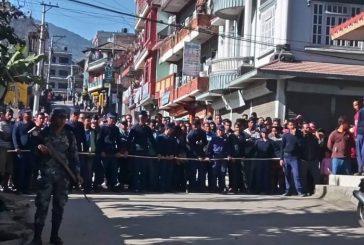 लमजुङमा काङ्ग्रेस कार्यालय नजिकै 'कित्ली बम' : सेनाद्वारा निष्क्रिय