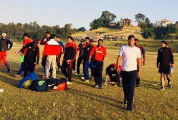 बहुप्रतीक्षित मूलपानी क्रिकेट रंगशाला खेल्न योग्य, शनिबार उद्घाटन हुने
