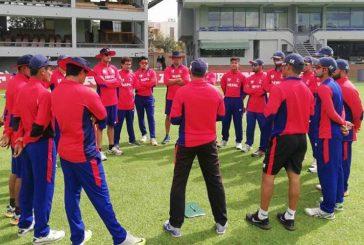 विश्वकप क्रिकेट छनोटः नेपाल आज स्कटल्याण्डसँग खेल्ने
