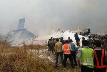 विमान दुर्घटनामा मृत्यु भएका ३२ जनाको सनाखत