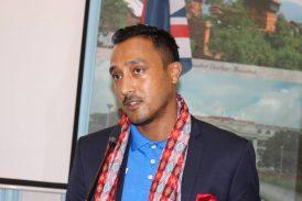 किन आइपुगे नेपाली क्रिकेट टिम लण्डनमा ?