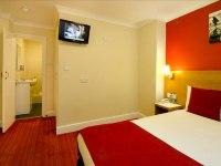 Comfort Inn London - Westminster, Victoria, Central London