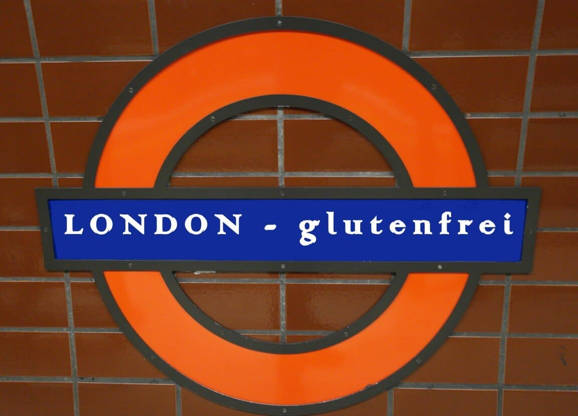 london glutenfrei
