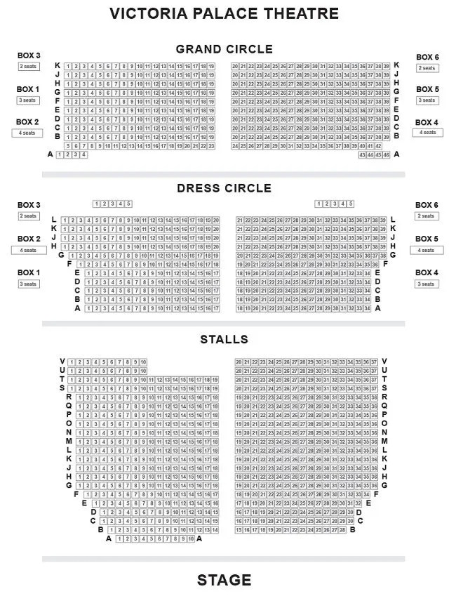 palace theater seating chart - Heartimpulsar