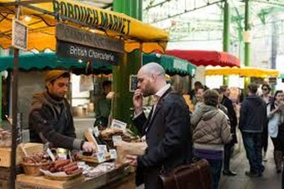 Private London Food Tour - Private Foodie Tours of London