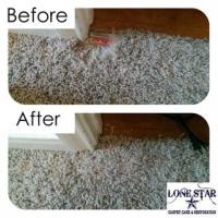 Lone Star Carpet Care and Restoration - Carpet Cleaning ...