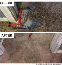 Lone Star Carpet Care - San Antonio's carpet repair expert ...