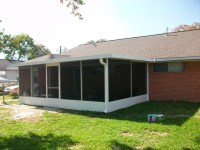 Patio Cover & Screened Porch Tomball - Lone Star Patio ...