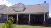 Patio Cover in Katy TX - Lone Star Patio Builders