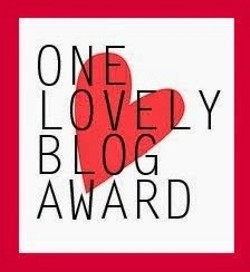August 2014 – Nominated for a One Lovely Blog Award by Debra Watkins of the A Pocket Full of Family Memories blog
