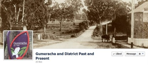 Gumeracha and District Past and Present 500
