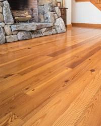 Longleaf Lumber - Select Flatsawn Reclaimed Heart Pine ...
