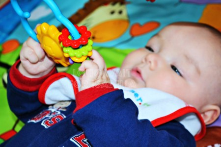 3 Months Old Baby Toys