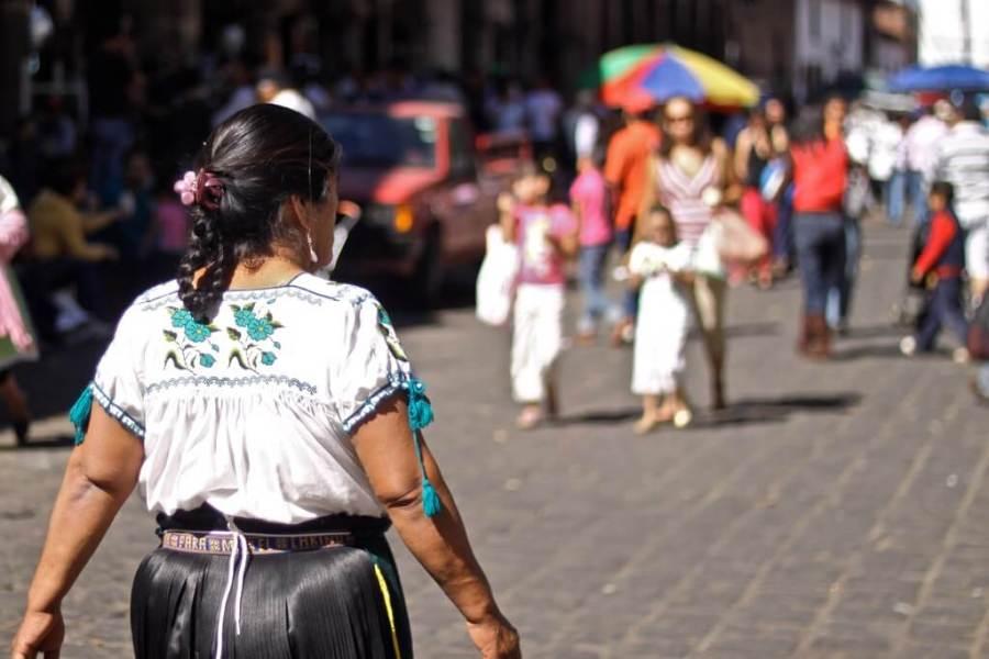 Chiapas, Indios e Gringos