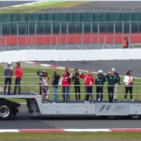 July F1 teams