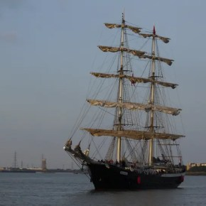 Sept - tall ship 4