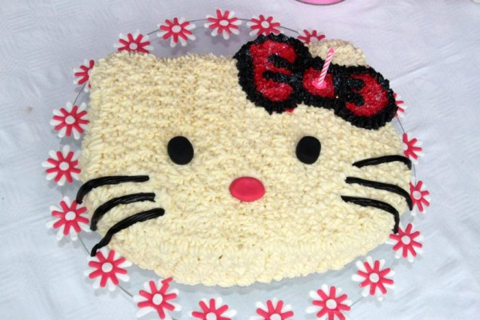 Hello Kitty Party - Look At What I Made