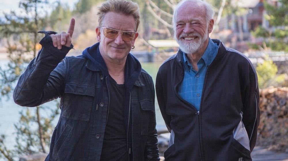 Peterson and Bono