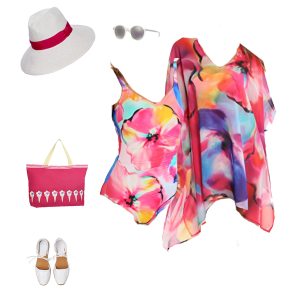 How to Choose Swimwear and Have Confidence at the Beach or Pool