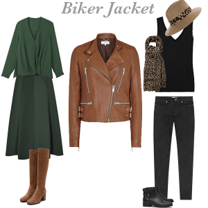 Autumn Must Haves to Add to Your Capsule Wardrobe – Jackets