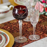 Living Stylish, Christmas Table Settings - To Suit Your ...