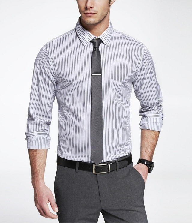 Men\u0027s Guide to Perfect Pant Shirt Combination - LooksGudin