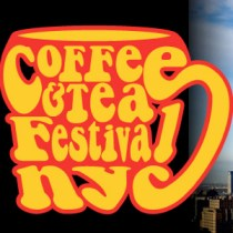 Coffee and Tea Festival NYC