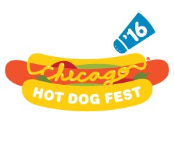 Chicago Hot Dog Fest 2016