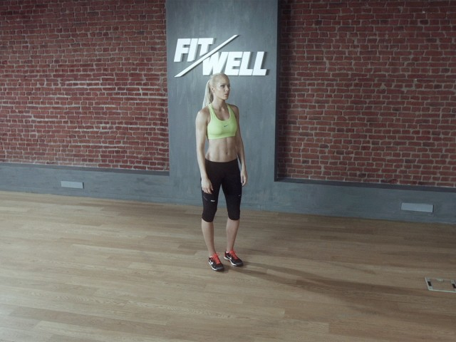 Fitwell – Your Mobile Coach