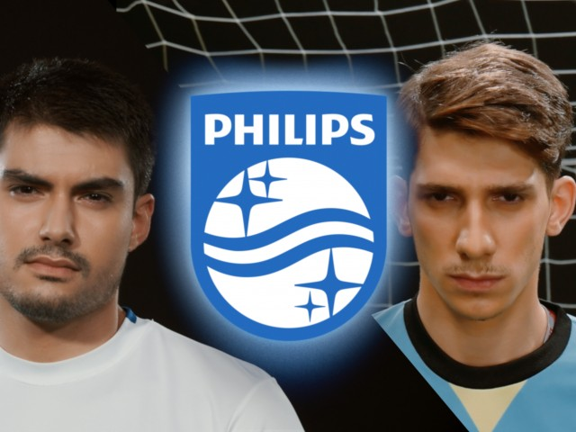 Philips – Atan Alır