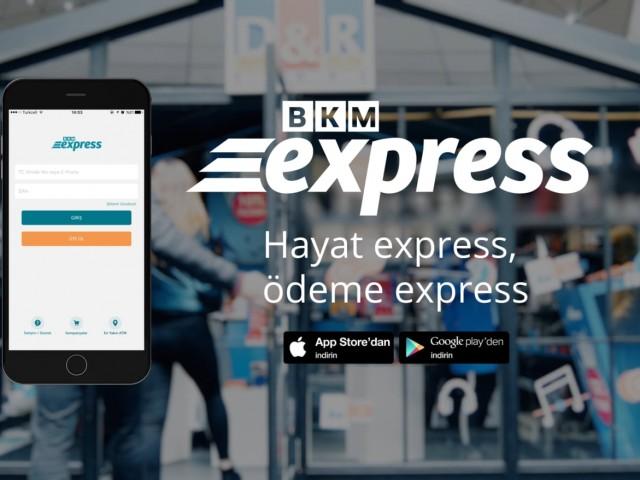 BKM Express – D&R Cam Ev