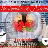 El taller de marionetas estrena una nueva obra