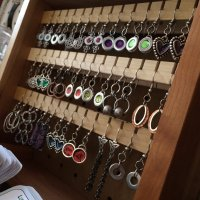 Jewelry Display Tips Home Business Organization Ideas ...