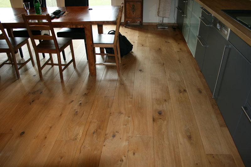 Difference Between European Oak And Russian Oak Floor