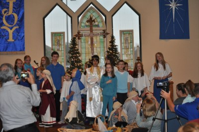 God S Gifts Christmas Program